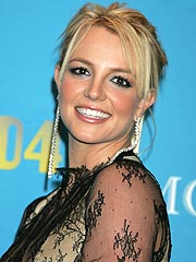 Report: Britney Tickled Pink for Movie