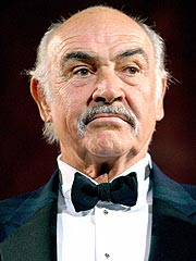 Sean Connery Has Surgery for Kidney Tumor   Sean Connery