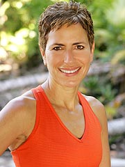 Fellow Women Kick Caryn Off Survivor | Caryn Groedel