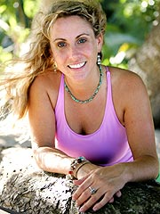 Survivor: Palau's Katie Arrested for DUI | Katie Gallagher