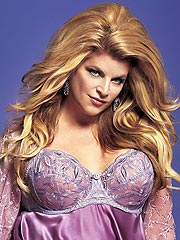 WEEK AHEAD: Kirstie Unveils Fat Actress | Kirstie Alley