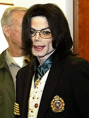 Accuser Explains Jacko Molestation Denial