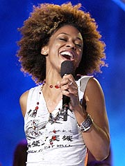 Nadia Turner Nixed on American Idol