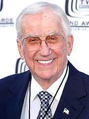 Hospitalized Ed McMahon Is Facing Illness with Courage | Ed McMahon