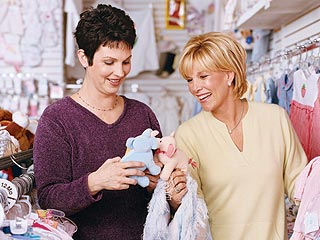 Joan Lunden's Second Set of Twins Arrives | Joan Lunden