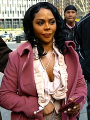 Lil' Kim Guilty of Perjury, Conspiracy