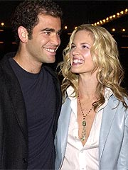 Pete Sampras, Wife Expecting Second Child