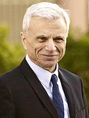 Robert Blake Civil Case Settlement Soon | Robert Blake