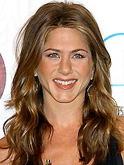 Aniston Feels 'So Much Love and Support'