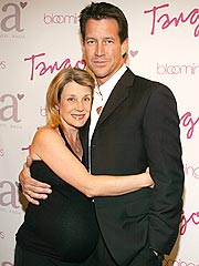 A Baby Girl for Housewives Hunk Denton | James Denton