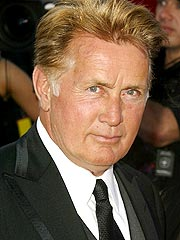Martin Sheen Goes Back to School | Martin Sheen