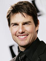 Cruise, Simpson Earn Razzie 'Honors' | Tom Cruise