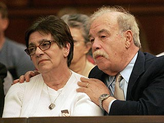 Schiavo's Mom: 'Don't Let My Daughter Die'