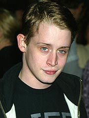 Macaulay Culkin Pleads Guilty to Pot Charge