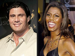 Omarosa, Jose Canseco Join Surreal Life | Jose Canseco, Omarosa Manigault-Stallworth
