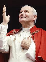 Pope John Paul II Dies | Pope John Paul II