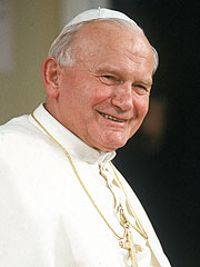 World Leaders Pay Tribute to Pope | Pope John Paul II
