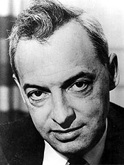 Nobel Laureate Saul Bellow Dies