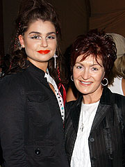 Osbourne Daughter: Breast Cancer Scare | Sharon Osbourne
