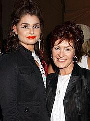 Osbourne Daughter: Breast Cancer Scare | Sharon Osbourne