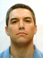 Female Fan Mail for Inmate Scott Peterson