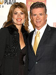 Growing Pains' Alan Thicke Ties the Knot | Alan Thicke