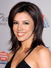 Eva Longoria 'Shocked' at Her Hot Rating | Eva Longoria