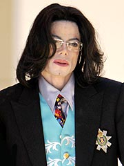 Michael Jackson Treated at Emergency Room | Michael Jackson Trial