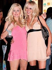 Paris Speaks Out About Split With Nicole| Nicole Richie, Paris Hilton