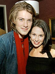 And Now Another Hanson: Baby Girl Born | Taylor Hanson