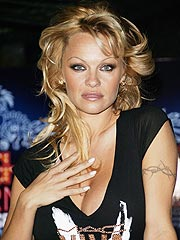 Pamela Anderson Suffers a Miscarriage