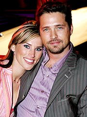 Jason Priestley & His Wife Naomi Have a Girl