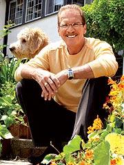Pat O'Brien Comes Clean About Rehab