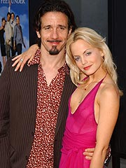 American Beauty's Suvari Files for Divorce | Mena Suvari