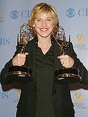 Ellen DeGeneres Sweeps Daytime Emmys | Ellen DeGeneres