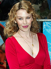 Singer Kylie Minogue Has Breast Cancer