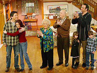 Everybody Loves Raymond: Funny Fade-Out | Everybody Loves Raymond