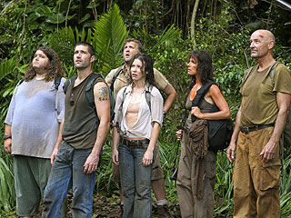 Lost Cast Gets Dramatic Pay Hike | Matthew Fox
