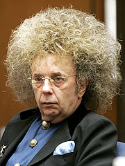Jury Selection Begins in Phil Spector Trial