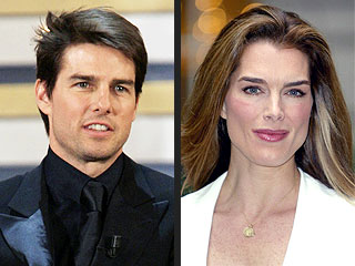 Brooke Shields Lashes Out at Tom Cruise