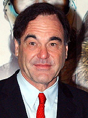 Oliver Stone: No Contest to Pot Charge | Oliver Stone