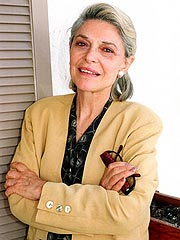 Anne Bancroft Dies of Cancer