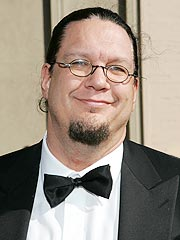 Penn Jillette & Wife Expecting | Penn Jillette