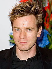 Ewan McGregor Talks About Skin Cancer Battle | Ewan McGregor