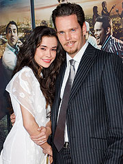 Kevin Dillon, Wife Have a Girl | Kevin Dillon