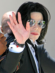 Michael Jackson Visits Bahrain: Report