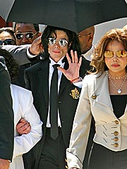 Michael Jackson Not Guilty on All Charges | Michael Jackson