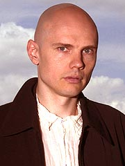 Smashing Pumpkins Frontman Billy Corgan Collapses on Stage | Billy Corgan