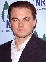 Leo's Latest Film to Focus on Planet
