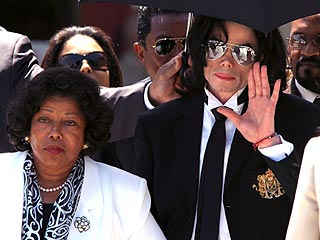 Michael's Mother: 'He Is Not a Pedophile' | Michael Jackson